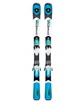 Skis Junior (taille 110-140cm)